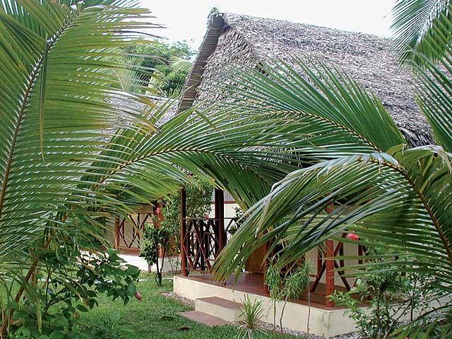 Nosy Be - Madagaskar - Lakana