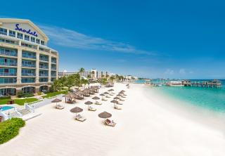 Sandals Royal Bahamian Spa Resort & Offshore