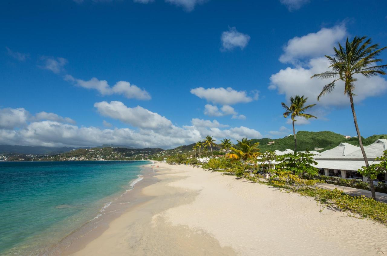Grenada - Spice Island Beach Resort
