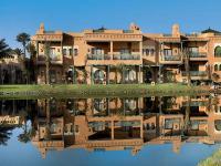 Maroko - individuální pobyty - Le Pavillon du Golf