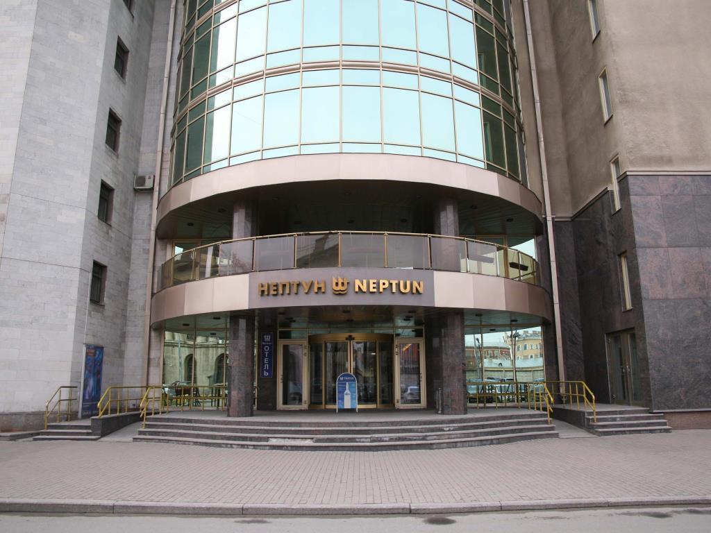 Eurovíkend v Petrohrade - Hotel Neptun