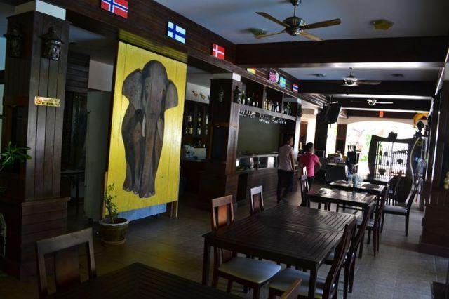 Veľký okruh severným Thajskom - Grand Thai House Resort