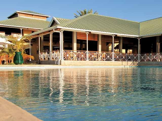 Pointe Venus Hotel & Spa + Beachcomber Canonnier