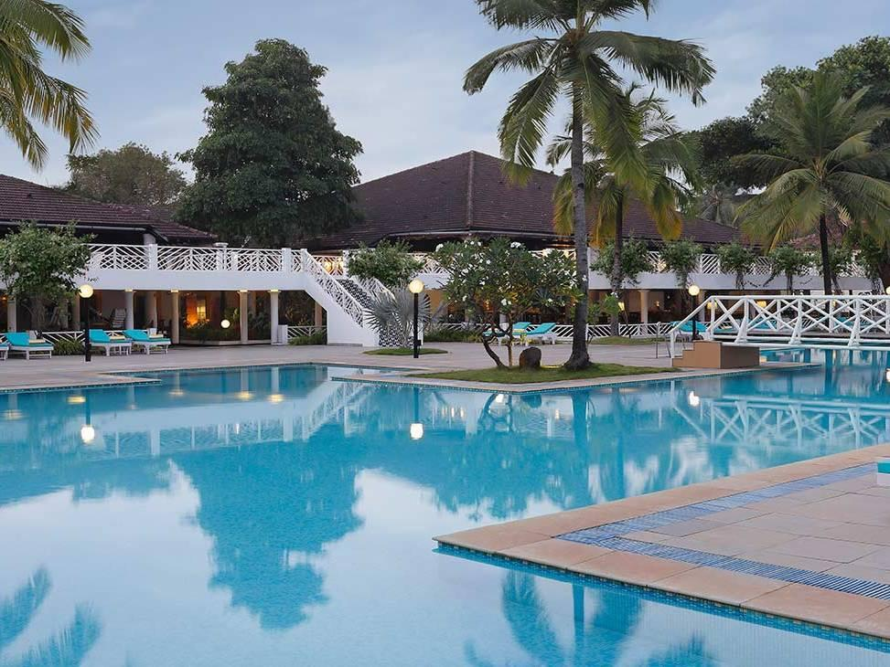 Dona Sylvia Resort Goa