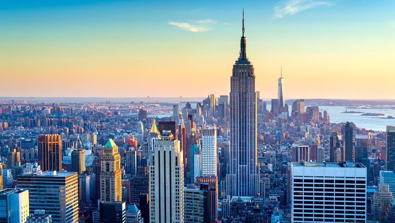 Po stopách Kevina- 9 dňový Advent v New Yorku