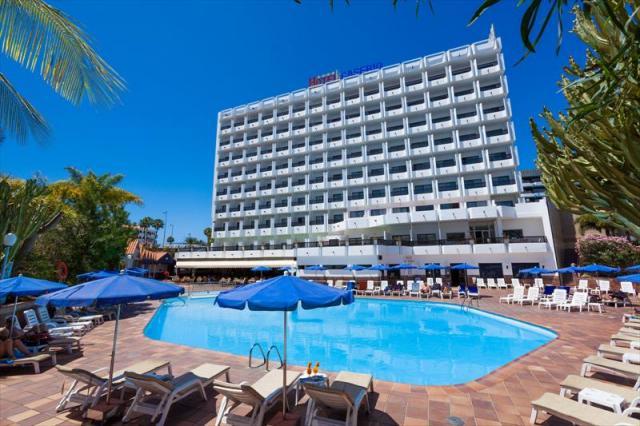 Luis Hotel Caserio