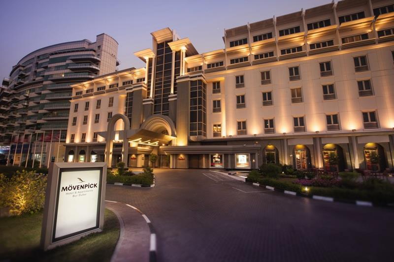 Mövenpick Bur Dubai