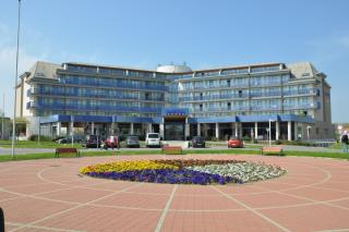 Park Inn By Radisson Sárvár resort a Spa