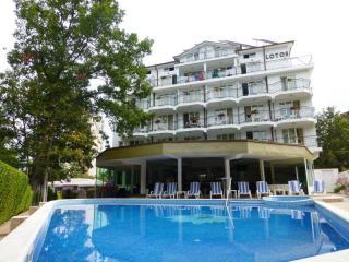 Hotel Hotel Lotos, Bulharsko, fotogaléria