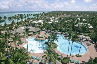 Grand Palladium Palace Resort and Spa
