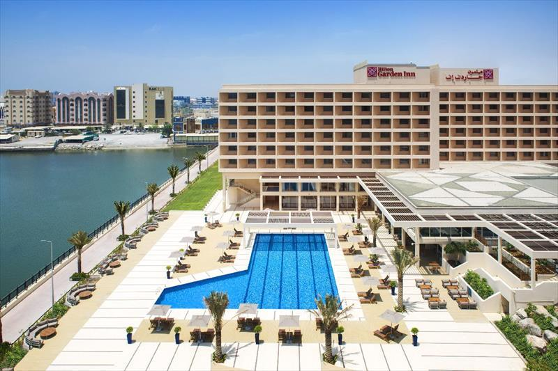 Hilton Garden Inn Dubai Mall Of The Emirates