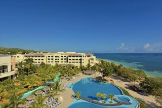 Hotel Iberostar Rose Hall Beach, Jamajka