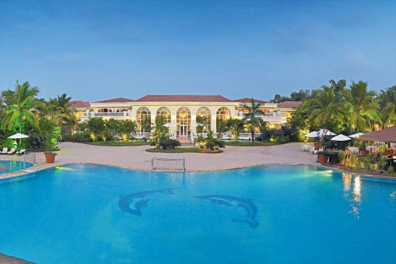 The Zuri Whitesands Resort & Casino