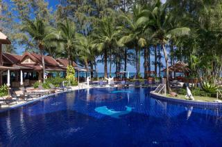 Best Western Premier Bangtao Beach Spa
