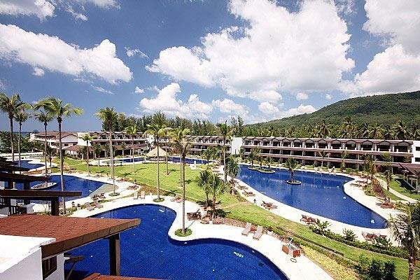 Kamala Beach a Sunprime Resort