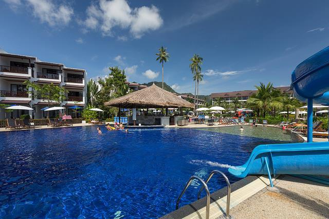 Sunwing Resort Kamala Beach