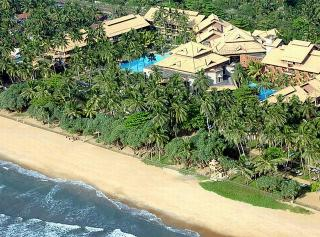 Hotel Royal Palms Beach, Sri Lanka