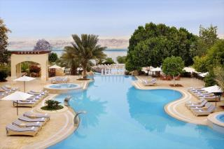 Jordan Valley Marriot Resort & Spa