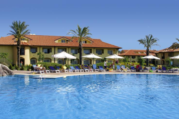Club Valtur Garden Resort