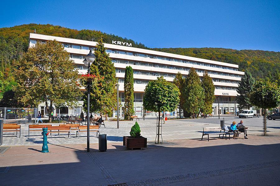 Dekampo | LAST MINUTE dovolenky | Krym, Pax - Slovensko