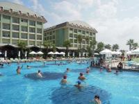 Hotel Vera Club Mare