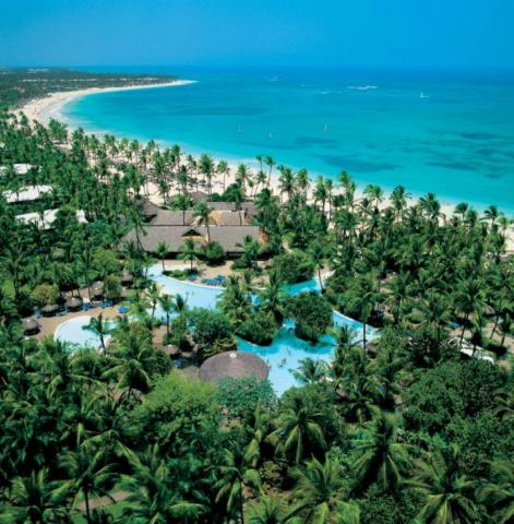 Princess Bavaro Beach Resort
