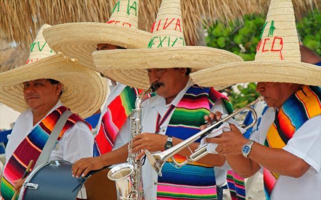 MEXIKO - OBJAVOVANIE YUCATÁNU ALL INCLUSIVE