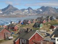 Island + Grónsko