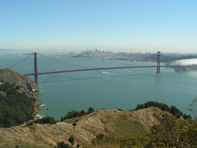 Mestá a príroda západu USA