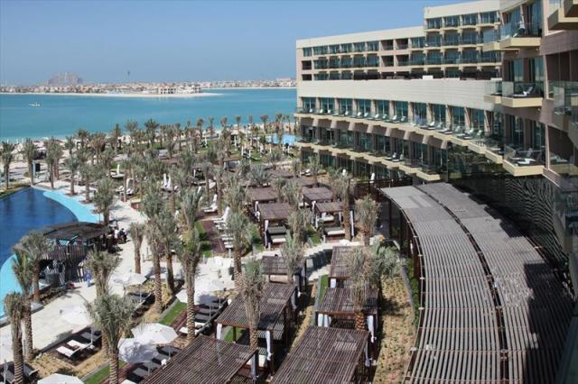 Rixos The Palm Jumeirah