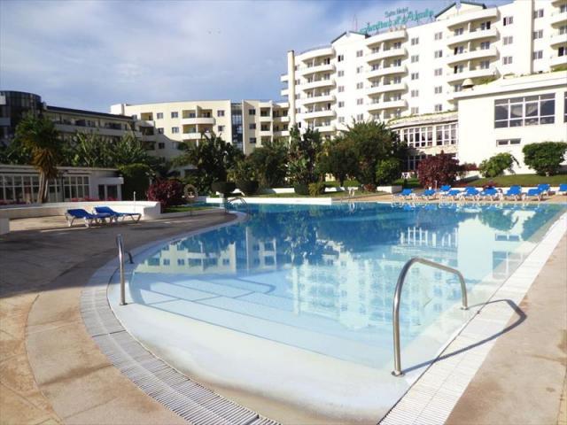 Suite Hotel Jardins d´Ajuda