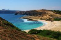 Južný Omán - tajomný salalah
