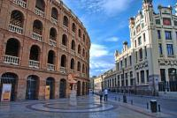 Valencia mesto Paelly