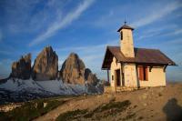 Potulky Dolomitmi s oddychom v kúpeľoch Merano