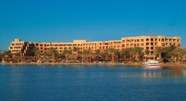 Movenpick Resort