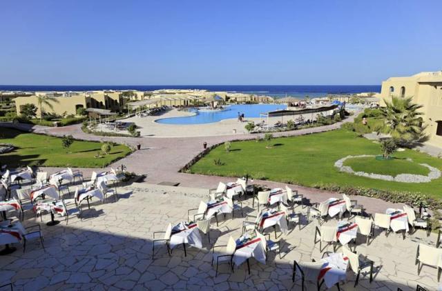 Three Corners Fayrouz Plaza