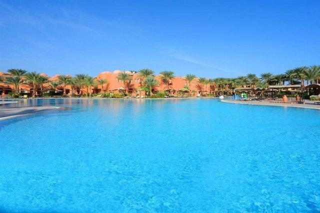Iberotel Makadi Oasis