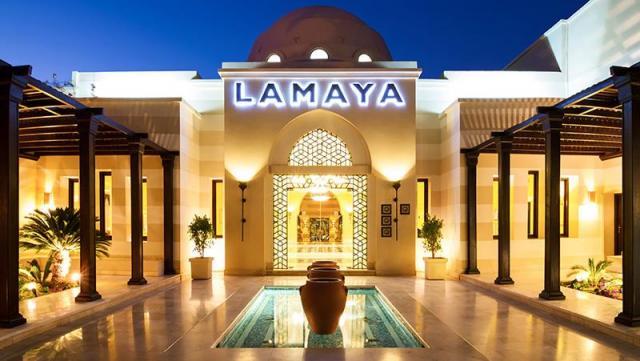 Iberotel Lamaya