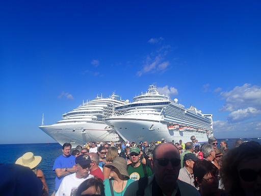 Novoročná plavba Karibikom + Miami so slovenským delegátom