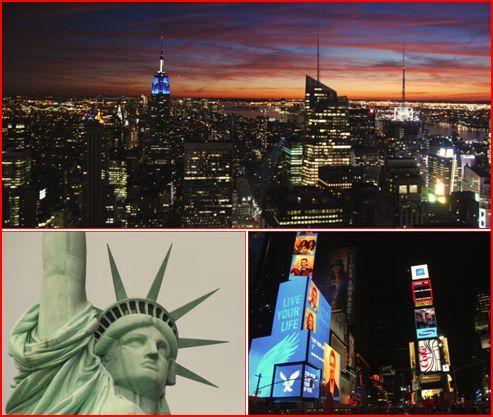 New York Economy