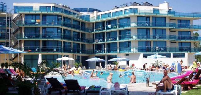 Hotel Riviera Blue