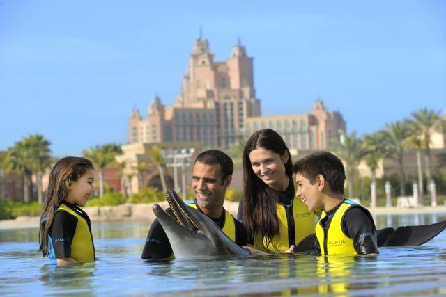 Dubaj 5* Sheraton Jumeirah Beach