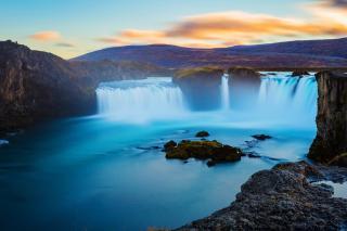 Island - expedícia v stanoch