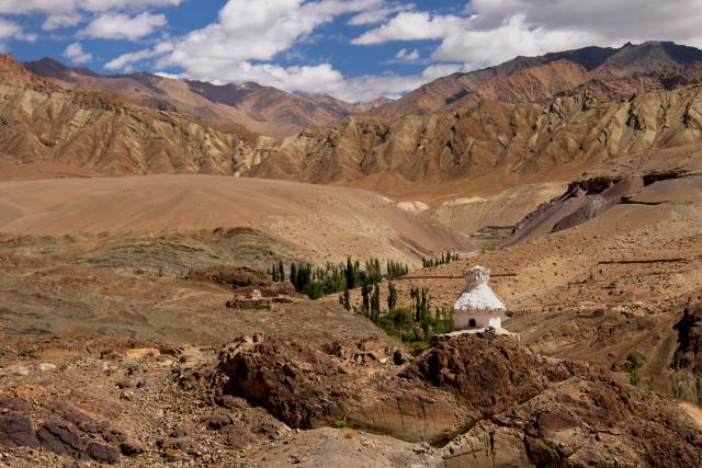 Pakistan, Himaláje, Ladakh