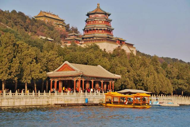 Čína pre milovníkov histórie