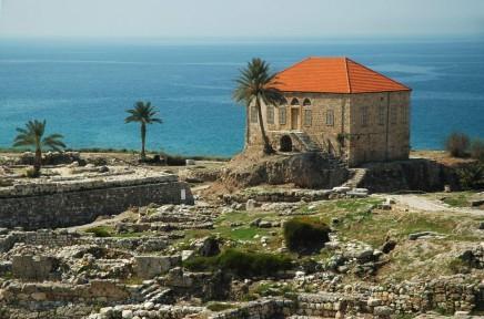 Sýria, Jordánsko, Libanon