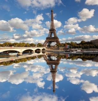 Paríž a Londýn Versailles a Windsor