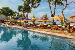 Hongkong, Macao a Bali all inclusive
