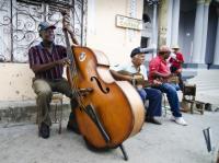 Kuba - cez 14 provincií
