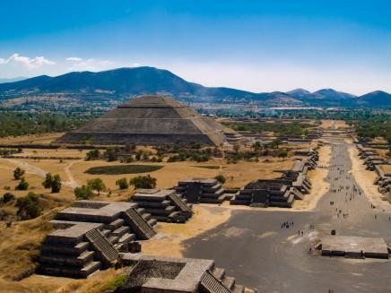Mexiko, All inclusive (Komfort)